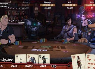 decent poker house