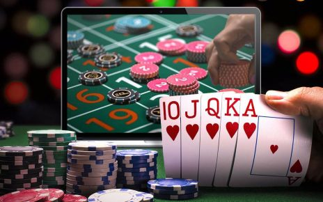 Online and Physical Casinos